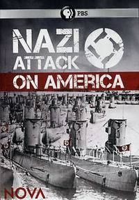 Нападение нацистов на США | SATRip | P1
