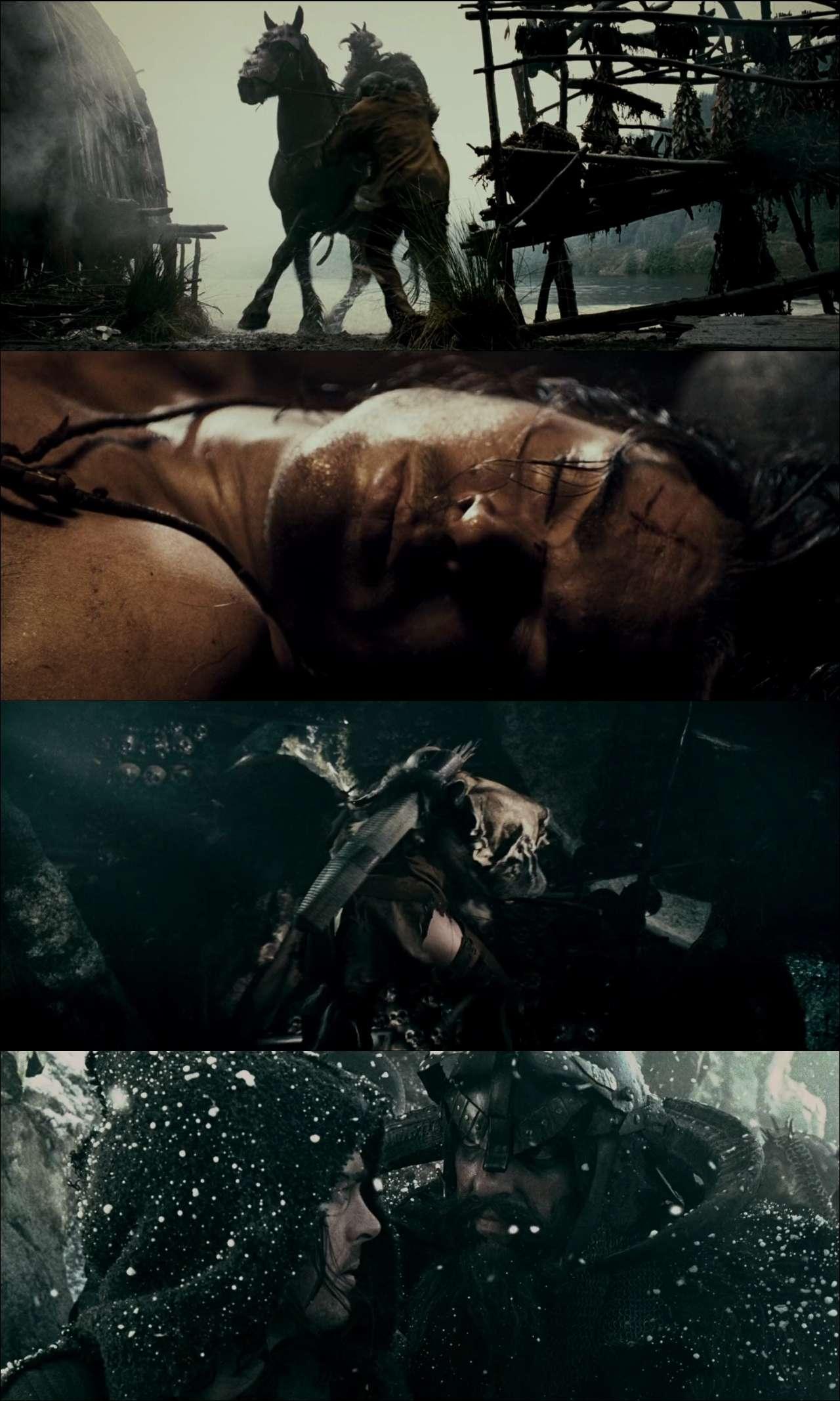 Kılavuz - Pathfinder (2007) full türkçe dublaj film indir