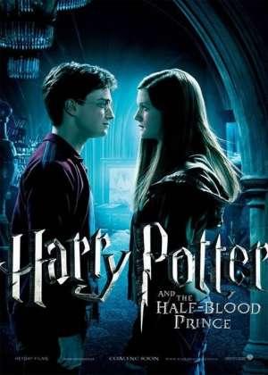 Harry Potter e o Enigma do Príncipe – Dublado