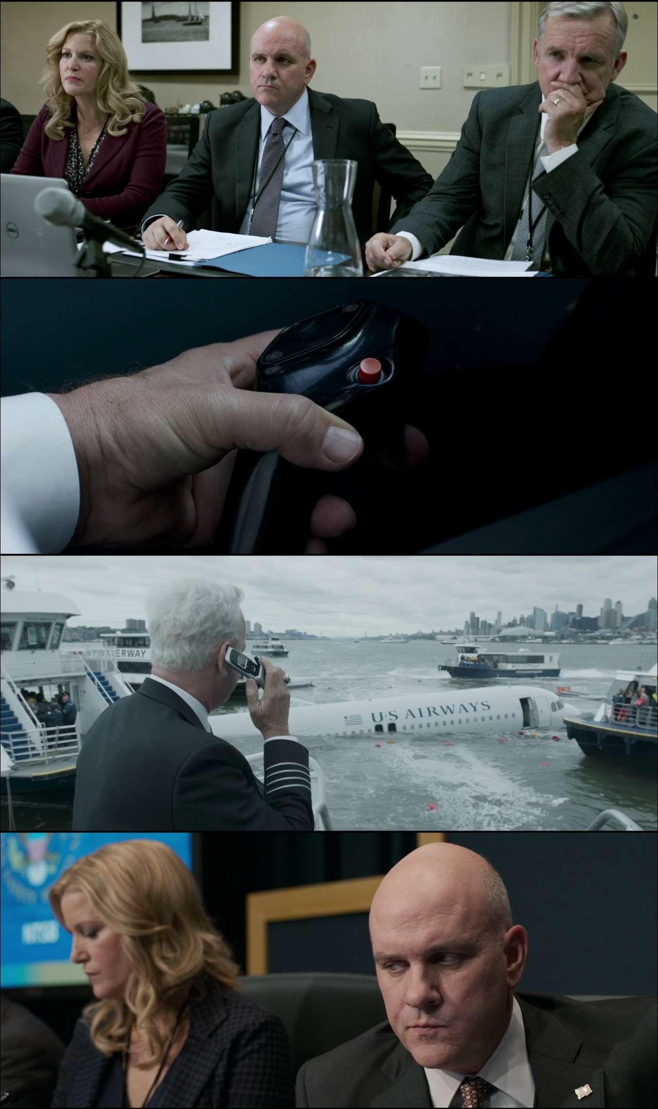 Sully (2016) hd türkçe altyazılı film indir