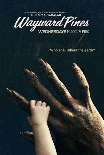 Уэйуорд Пайнс / Сосны [02 Сезон: 01-06 серии из 10] | WEB-DLRip | BaiBako