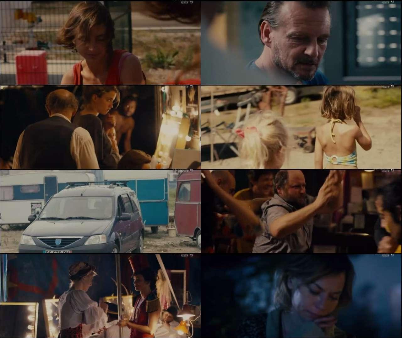 Karnaval - Les Ogres (2015) türkçe dublaj film indir