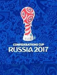Футбол. Кубок конфедераций 2017. Все матчи | HDTVRip
