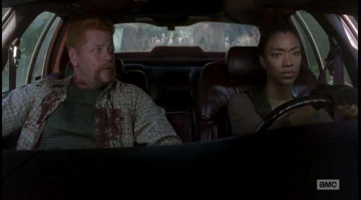 ������� �������� [6 �����: 1-16 ����� �� 16 ] | HDTVRip | ColdFilm