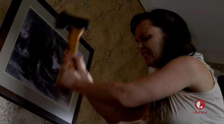 Хроники Лиззи Борден [1 сезон 1-8 серии из 8]   HDTVRip   ViruseProject