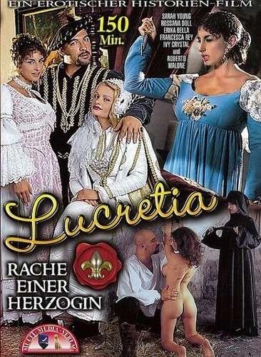 Лукреция [с русским переводом] | The Castle of Lucretia