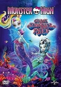 Школа Монстров: Большой Кошмарный риф | HDRip | Чистый звук
