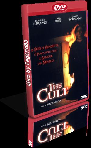 The cult (2001).avi DvdRip AC3 iTA ENG