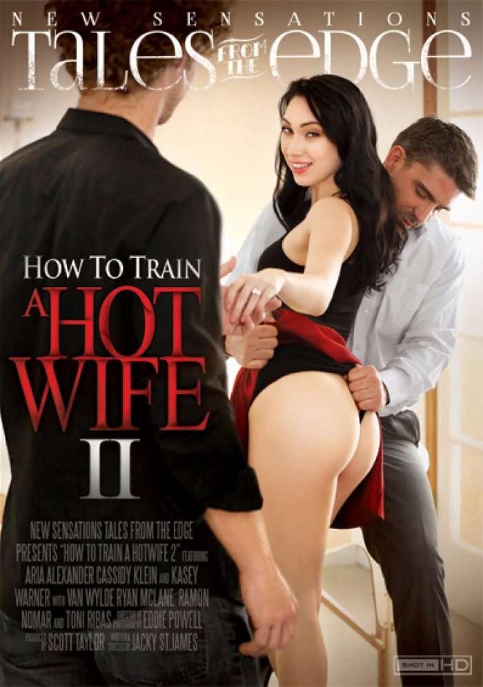 Как Приучить Горячую Жену 2 | How To Train A Hotwife 2