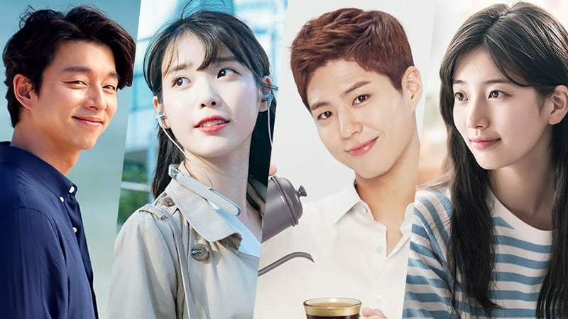 Koreans Vote Which Stars They Want To Give Pepero On Pepero Day