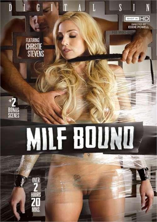 Связанные Мамочки | MILF Bound
