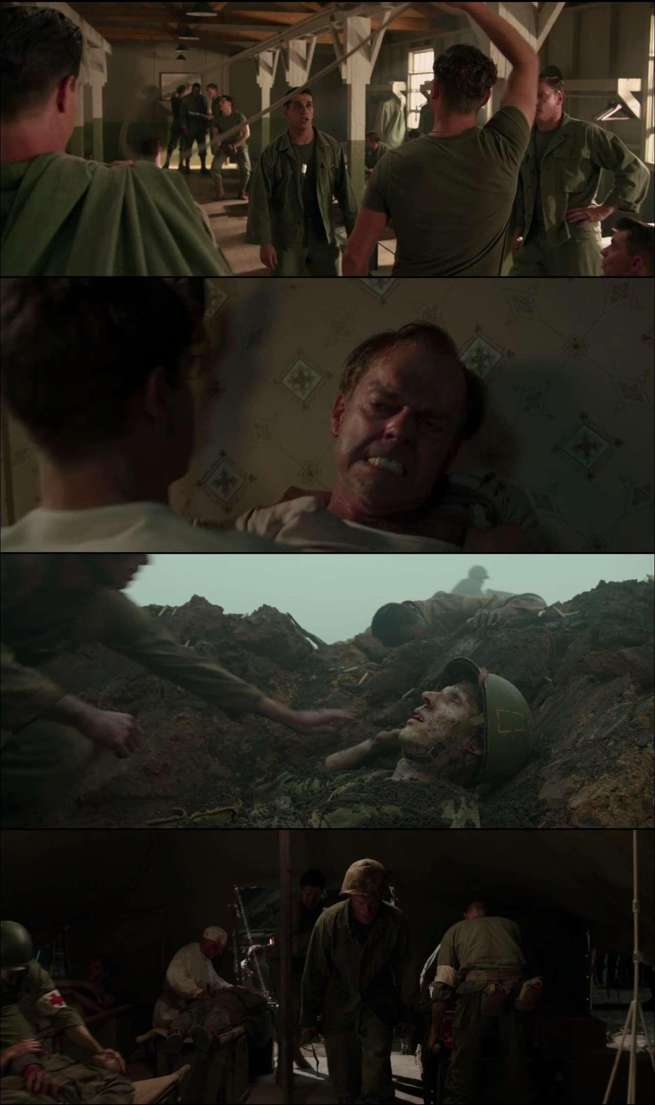 Savaş Vadisi - Hacksaw Ridge (2016) türkçe altyazılı film indir