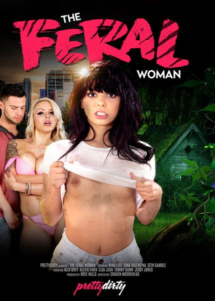 ��������� ������� | The Feral Woman