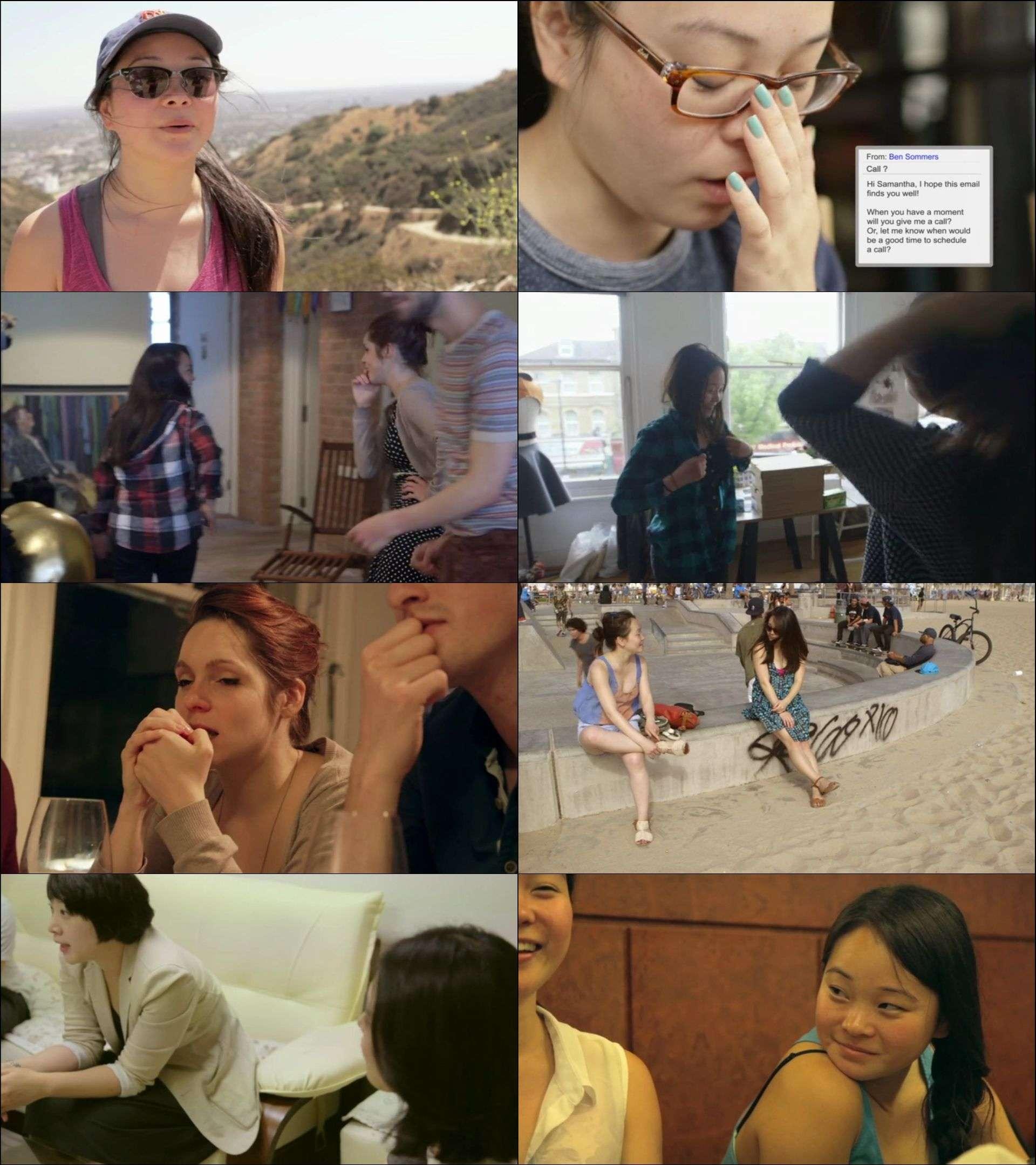 İkizimi Bulduğum Gün - Twinsters (2015) türkçe dublaj belgesel indir