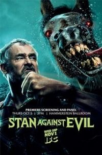 download series Stan Against Evil S02E01 The Black Hat Society Part 1