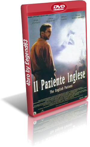 Il paziente inglese (1996).avi DvdRip AC3 iTA