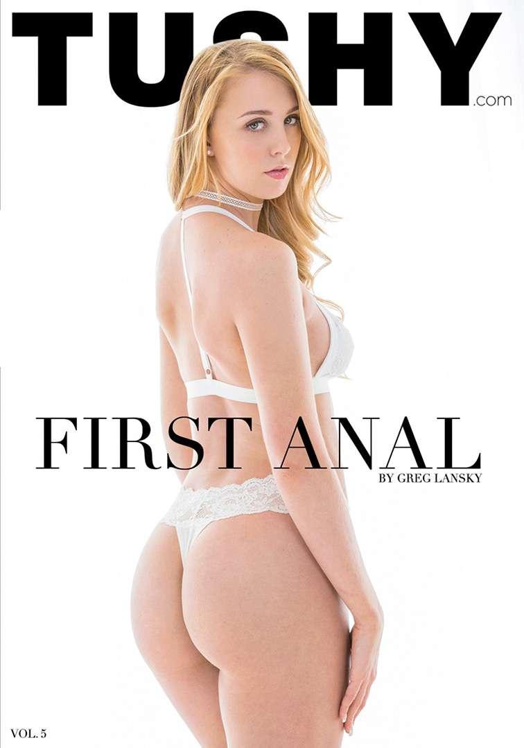 Первый Анал 5 | First Anal 5