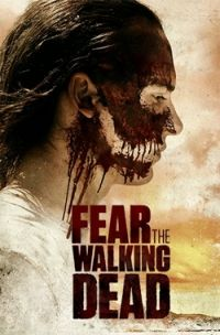 download series Fear The Walking Dead S03E06 Red Dirt
