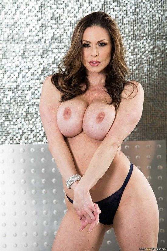 Kendra Lust - Personal Trainers Session |