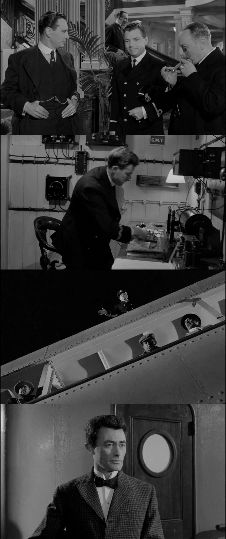 Unutulmaz Gece - Titanik (1958) türkçe dublaj nostaljil film indir