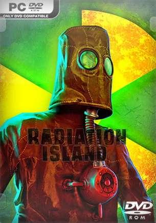 Radiation Island | PC | Лицензия