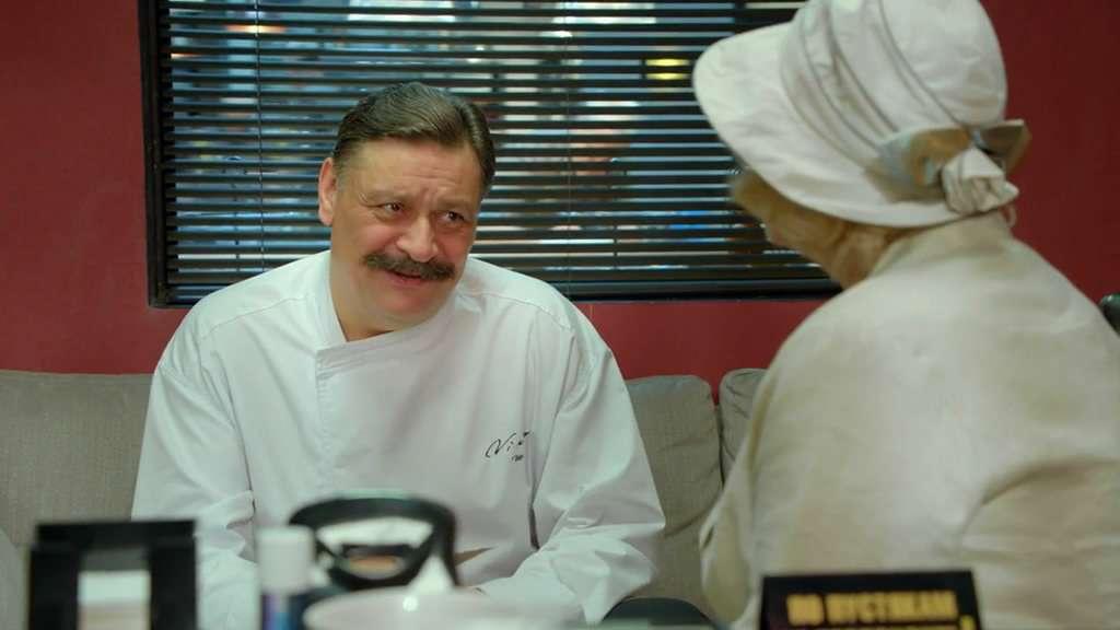 Кухня [06 сезон: 01 серии из 20] | WEB-DLRip-AVC