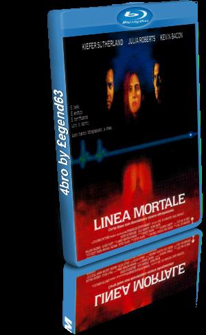 Linea mortale (1990) BD-UNTOUCHED MPEG-2 AC3 iTA-ENG