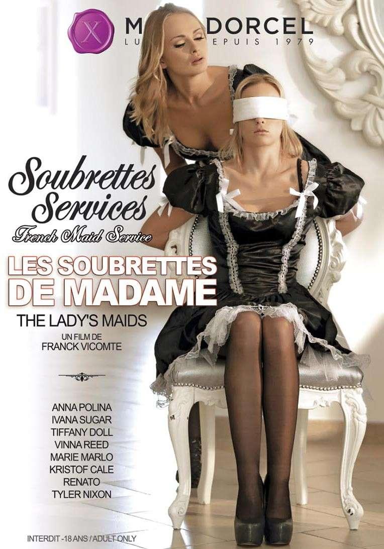 Служба Горничных: Девушки Мадам | Les soubrettes de Madame / The Lady's Maid