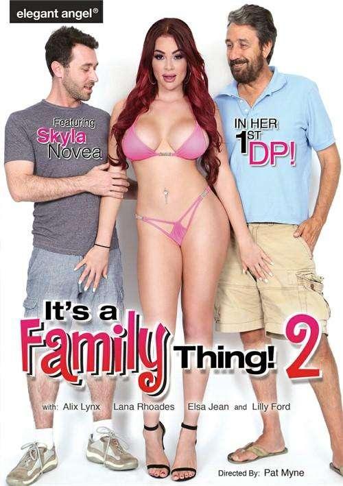 Это Семейное Дело 2 | It's A Family Thing 2