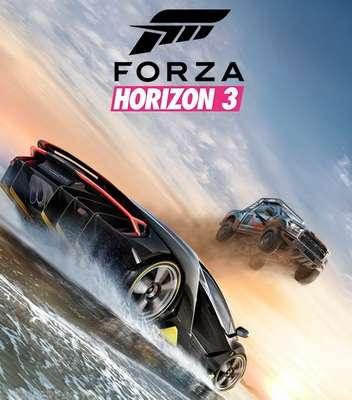 Forza Horizon 3 - Standard Edition [v1.0.23.2] | PC | Лицензия