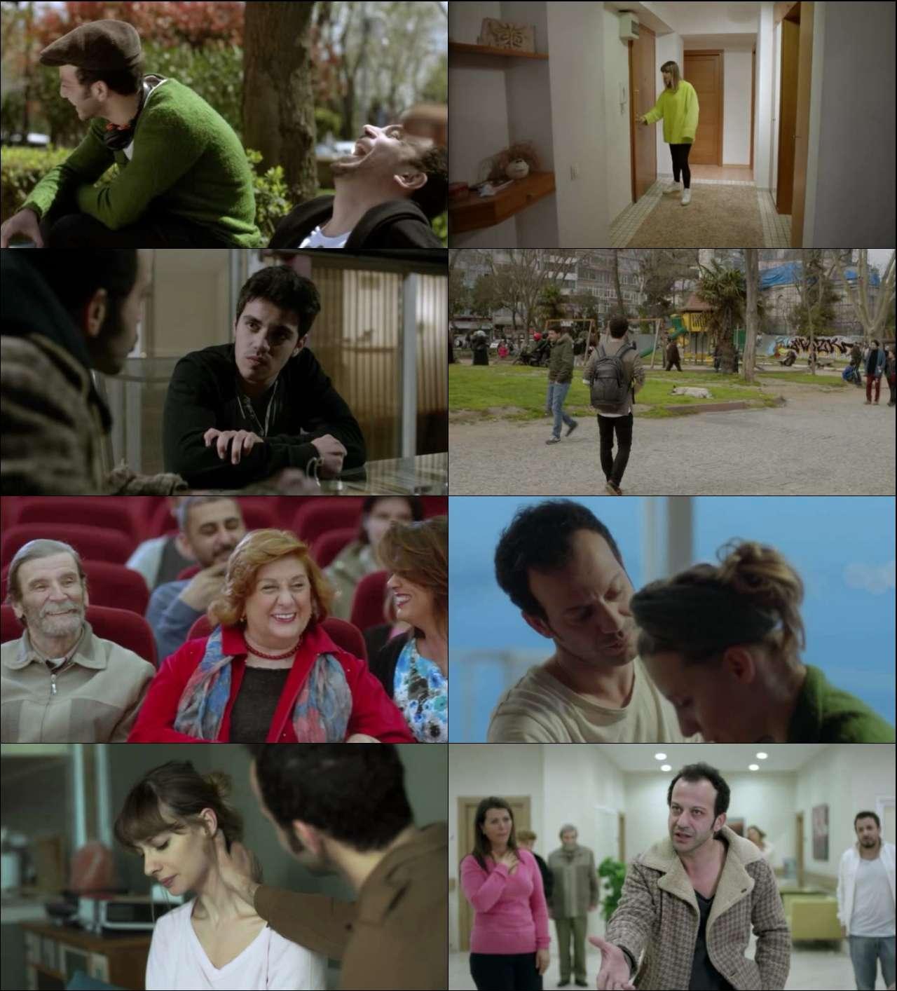 Dünyanın En Güzel Kokusu (2016) HDRip XviD yerli film indir