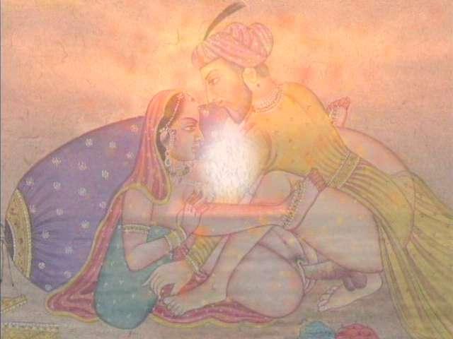 Kama Sutra  The Sensual Art Of Lovemaking 2006