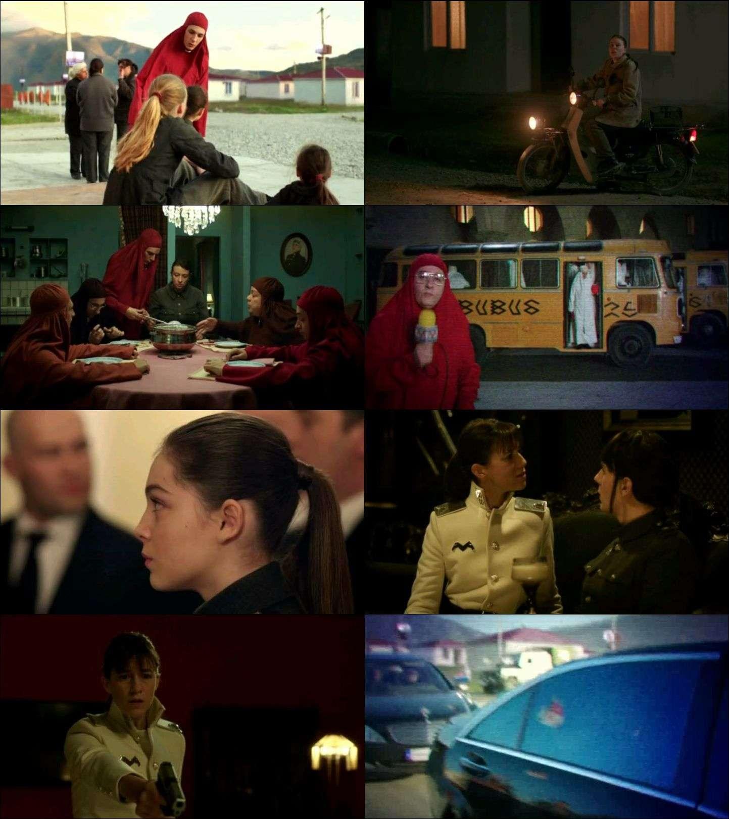 Jacky Au Royaume Des Filles - Kadınlar Krallığı (2014) türkçe dublaj film indir