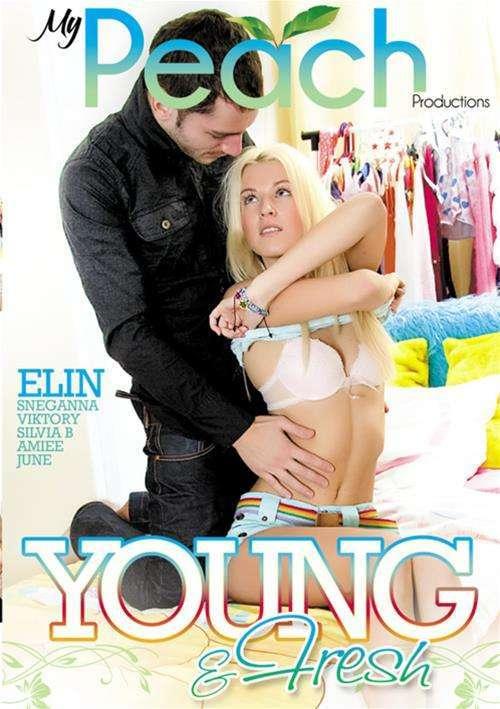 Юные и свежие | Young & Fresh