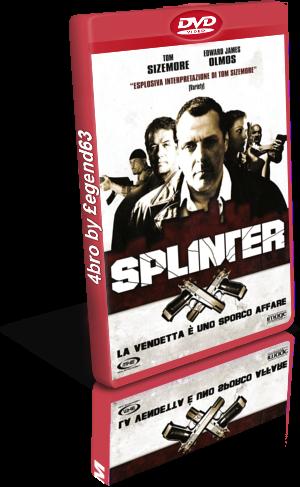Splinter (2006).avi DvdRip AC3 iTA