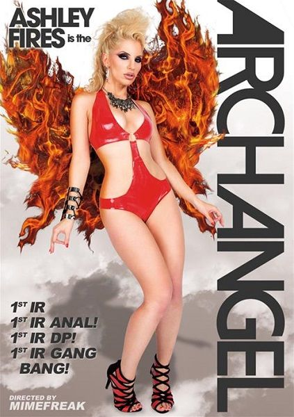 Ashley Fires a������� | Ashley Fires is the Archangel
