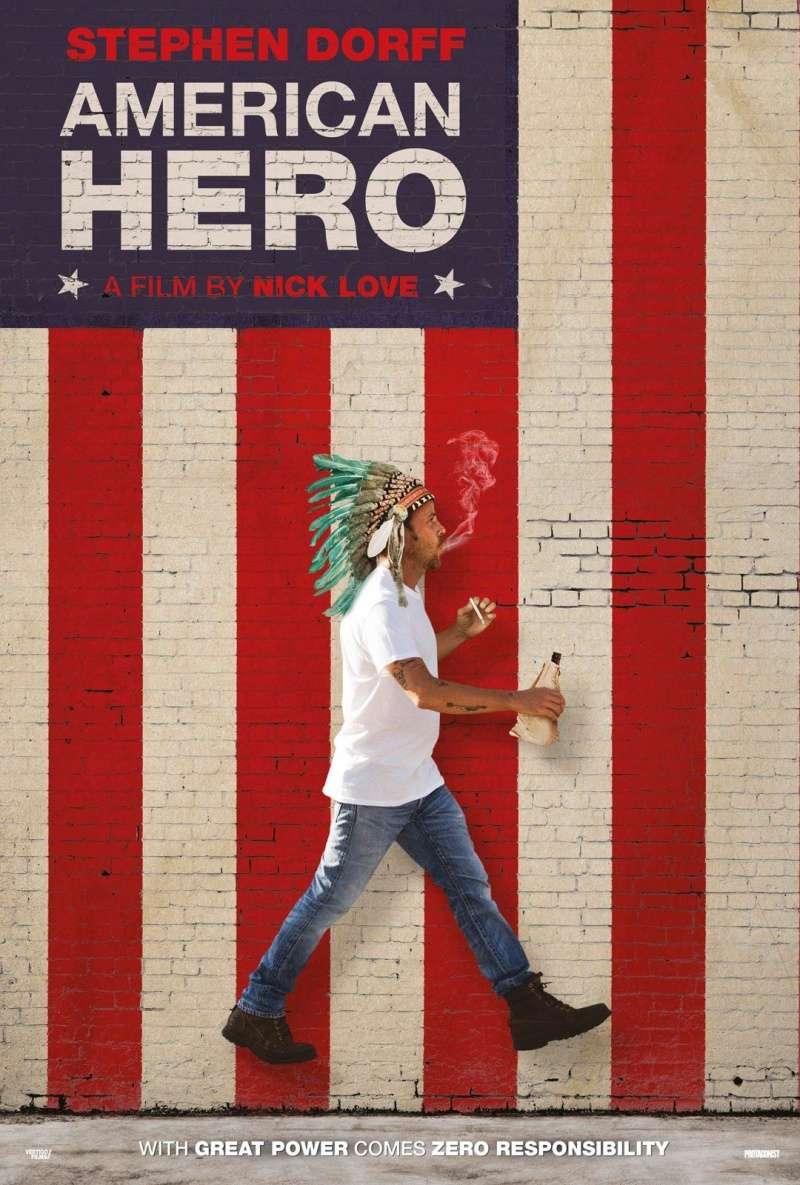 Американский герой | BDRip 720р | L1