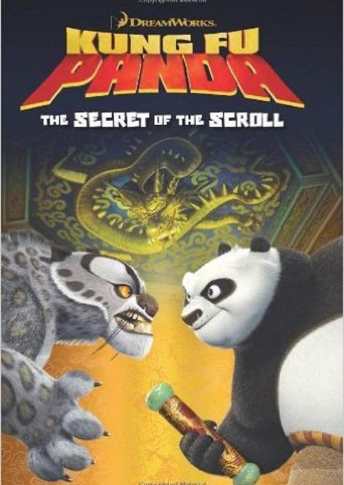 Secrets Scroll WEB-DL