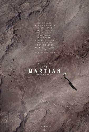 Марсианин | BDRip 720p | Лицензия | Расширенная версия