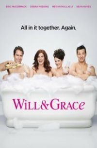 download series  Will and Grace S09E02 Who's Your Daddy