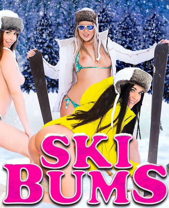 Лыжная Жопа | Ski Bums