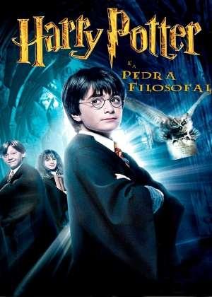 Harry Potter e a Pedra Filosofal – Dublado