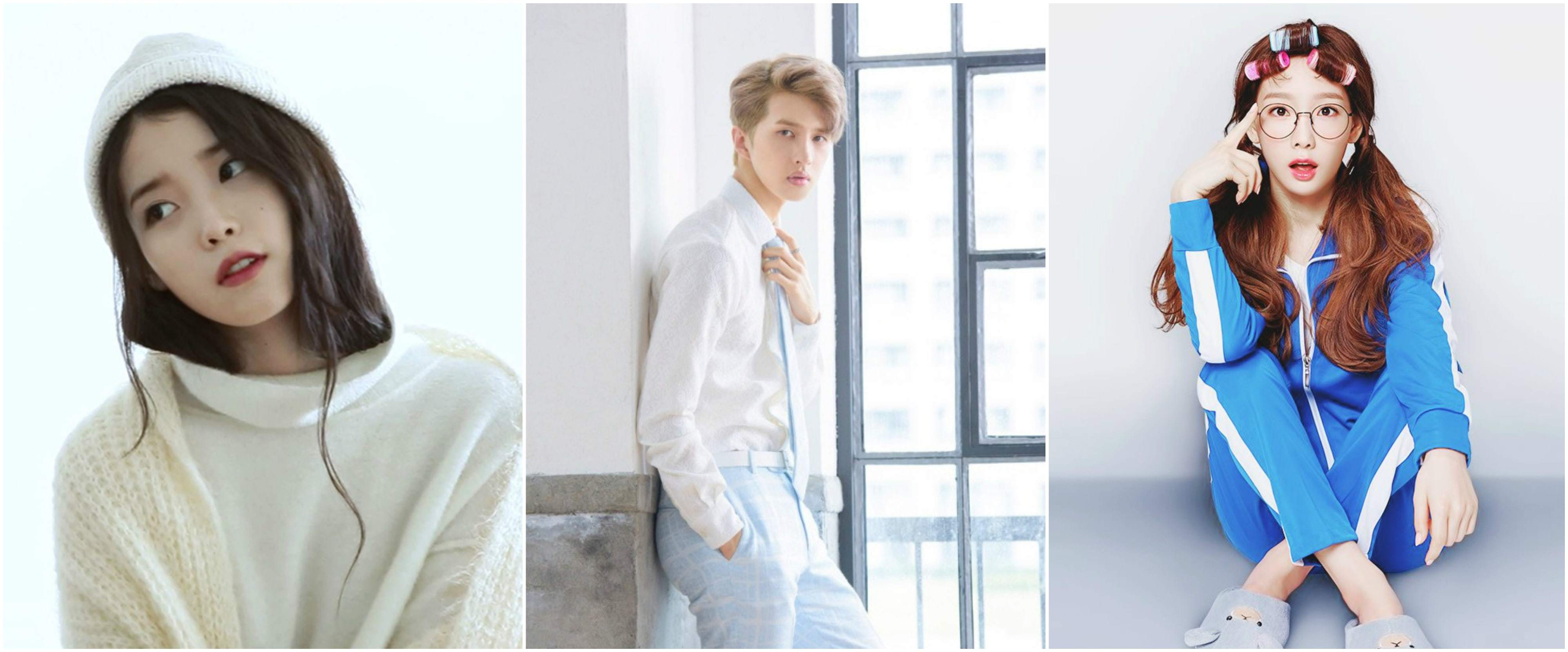 16 K-Pop Idols That Can Hit Notes Higher Than Your Motivation Level On Mondays