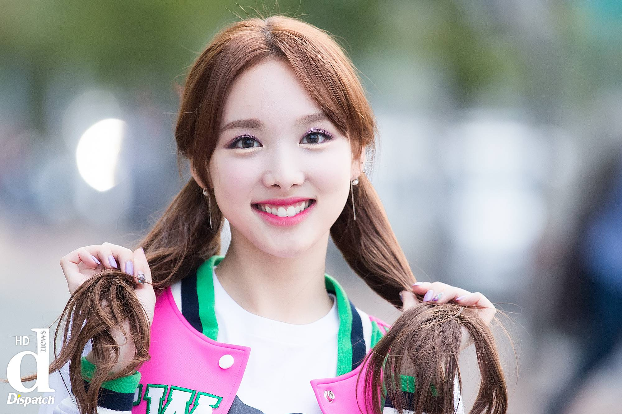 Nayeon's Signature Adorable Smile Has Caused Fans To Give Her An Adorable Nickname