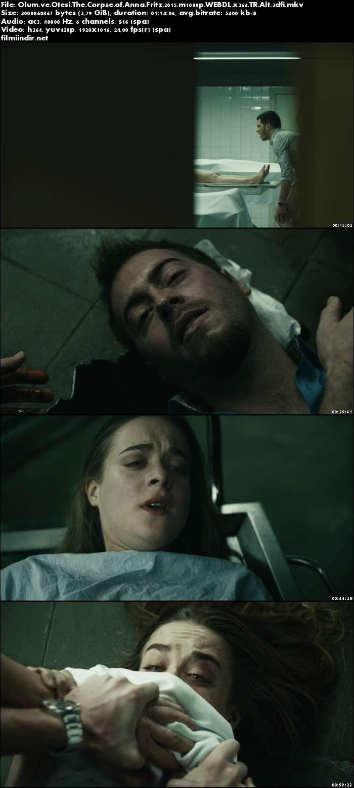 Ölüm ve Ötesi (2015)
