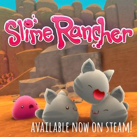 Slime Rancher | PC | Repack от ours