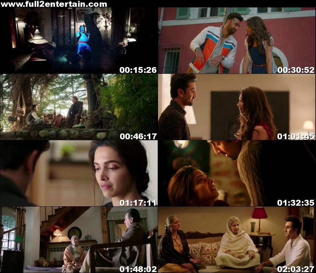 Watch Tamasha 2015 Full Movie Download