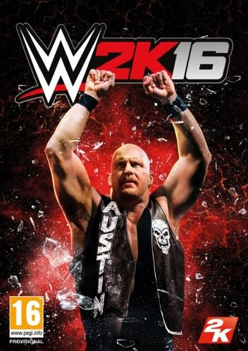 WWE 2K16 | PC | RePack от MAXAGENT