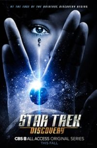 download series Star Trek Discovery S01E05 Choose Your Pain