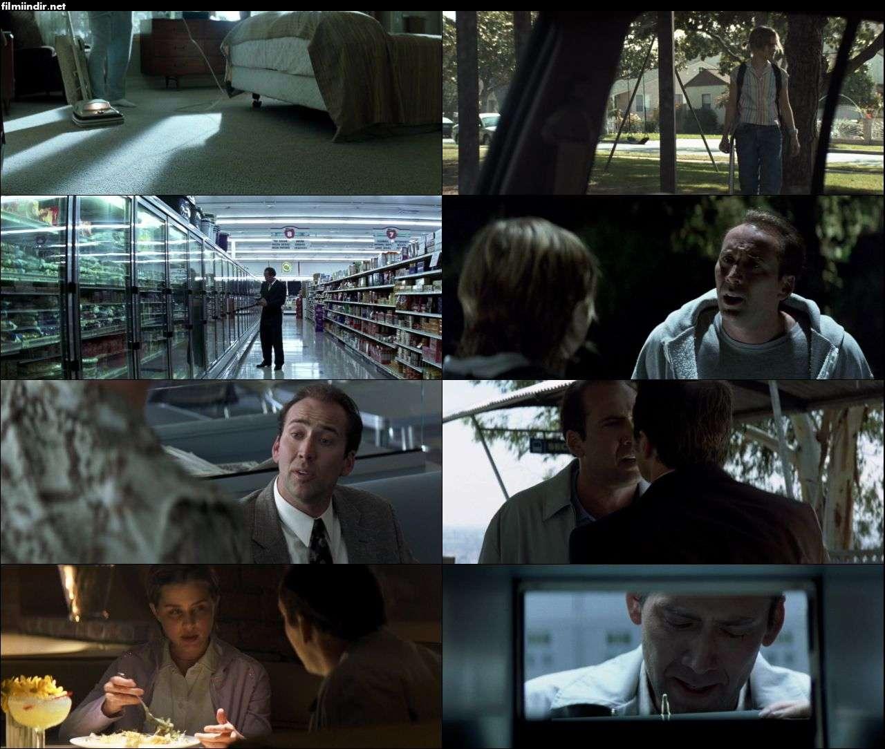 Üçkağıtçılar - Matchstick Men (2003) türkçe dublaj film indir